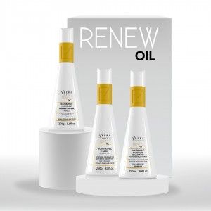 Mascara Renew Oil 1 Kg