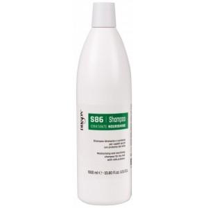 Champú hidratante y nutritivo S86
