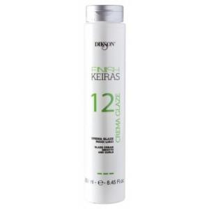 Keiras finish crema glaze 12