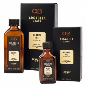 ArgaBeta Argan beauty oil